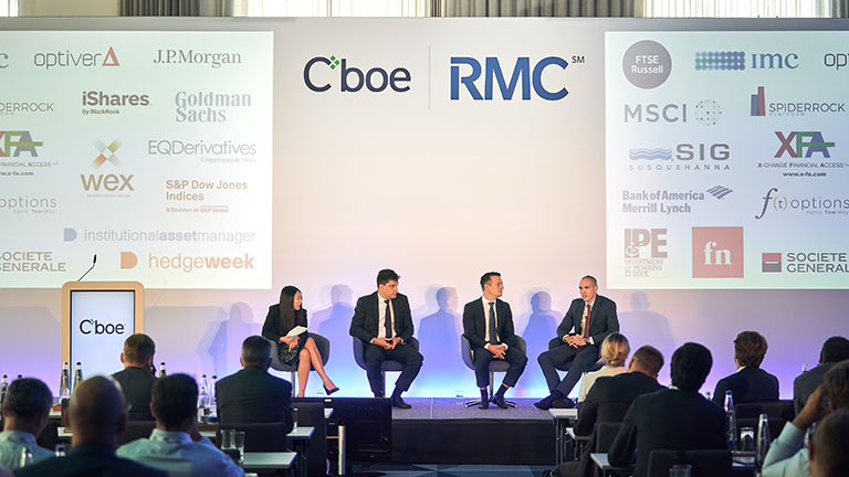 Cboe RMC Europe: Day Two in Munich Thumbnail