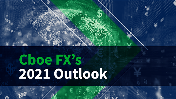 Cboe FX's 2021 Outlook Thumbnail