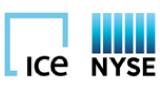 ICE-NYSE